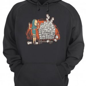 I Need TP For My Bunghole Shirt Unisex Hoodie