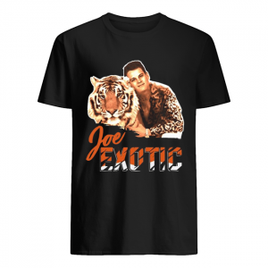 Joe Exotic Merchandise  Classic Men's T-shirt