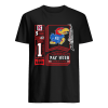 Ku Pay Heed Beware Of The Phog  Classic Men's T-shirt