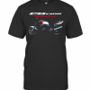 CB 1300 Super Four Motorcycle T-Shirt Classic Men's T-shirt