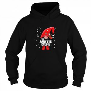 The Auntie Gnome Christmas  Unisex Hoodie